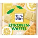 Ritter Sport Zitronen-Waffel