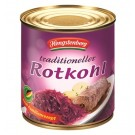 Hengstenberg Rotkohl traditionell 314ml