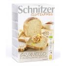 Schnitzer Pain aux graines de tournesol Bio sans gluten 500g