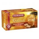 Teekanne Rotbusch Sahne-Karamel