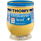 Thomy Moutarde douce 250ml