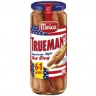 Meica 6 Trueman's Hot Dog