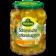 Kühne cornichons de Silésie en rondelles 370 ml