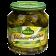 Kühne Cornichons Gourmand doux au miel 580 ml