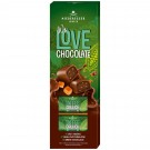 Niederegger We Love Chocolate Klassiker Toffee Crunch 100g