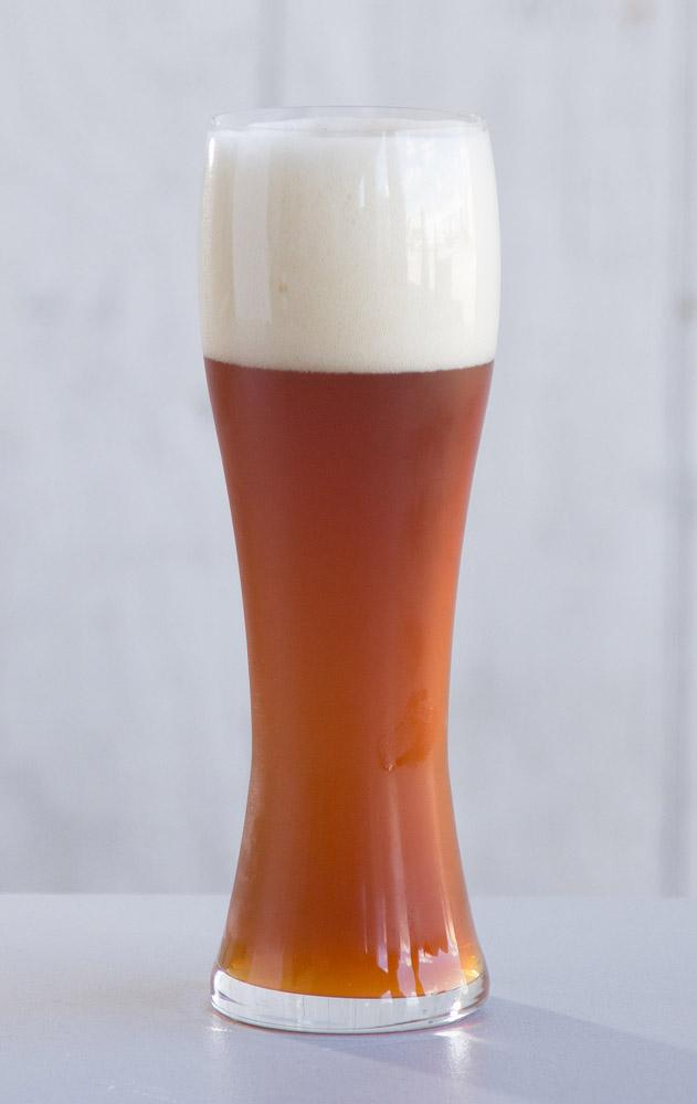 Bière Dunkelweizen