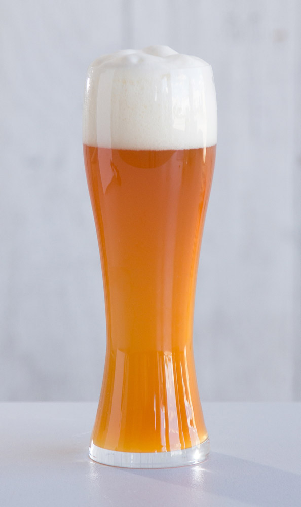 Bière Hefeweizen