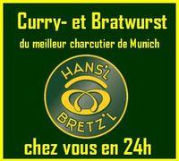 Hansel & Bretzel