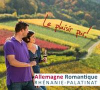 Visitez la Rhénanie Palatinat