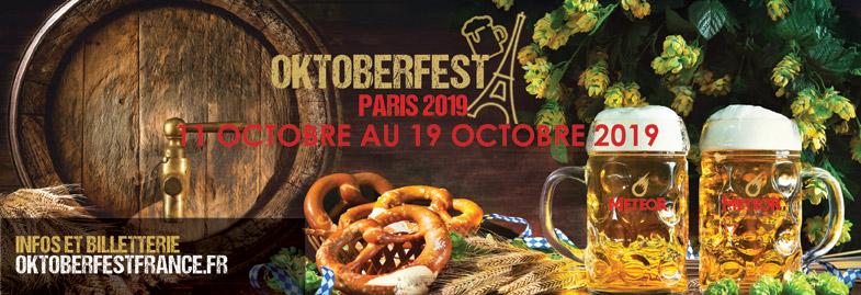 Oktoberfest France