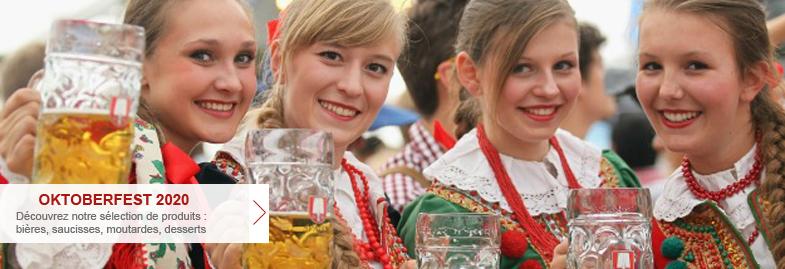 Produits Oktoberfest